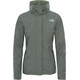 The North Face W's Sangro Jacket Deep Lichen Green Heather